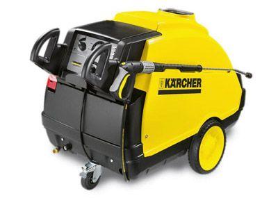 KARCHER HDS 695-4M ECO купить в Екатеринбурге у оф. дилера: цена, инструкция, характеристики