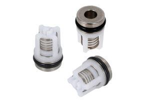 Купить комплект клапанов для минимоек Karcher K 5.20 и К 5.80 у Дилера в Екатеринбурге 2.884-873.0