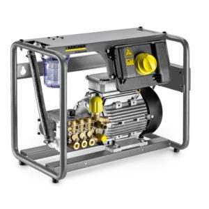 Купить аппарат высокого давления Karcher HD 7/16-4 CAGE CLASSIC у Дилера в Екатеринбурге 1.353-913.0 с гарантией 2 года. Доставка и пусконаладка за наш счёт.